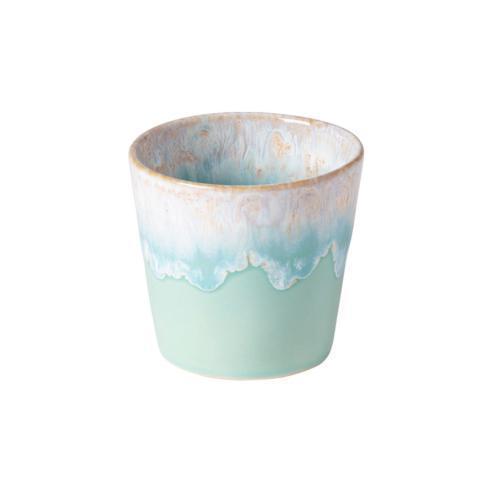 $19.00 Lungo Cup Aqua