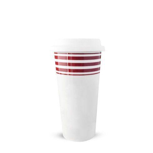 $17.00 15 oz. Insulated Travel Mug