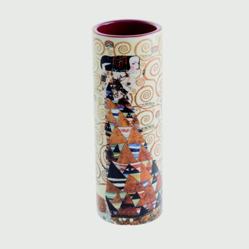 $35 Klimt - Expectation Small Vase