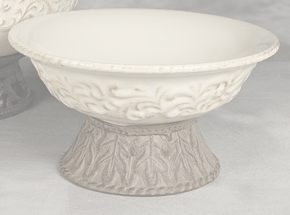 "$54 9.5"" Bowl w/ Stand"