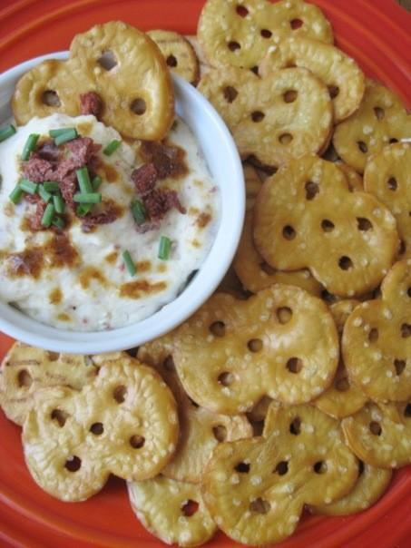 $4.75 Loaded Potato Dip Mix