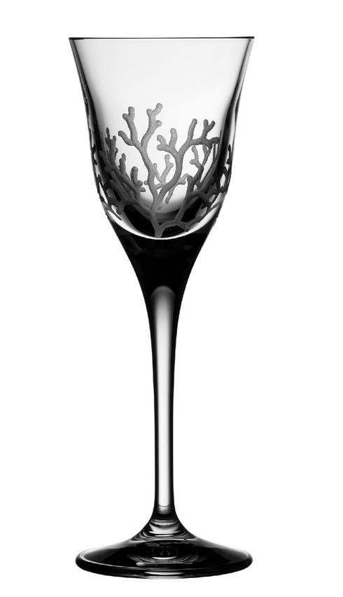 $58.00 Cordial Glass