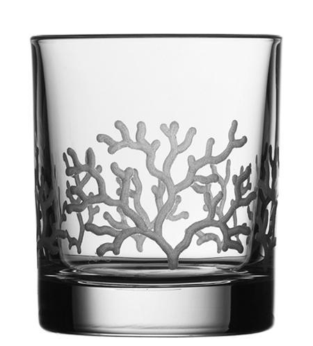 $58.00 Vodka Glass