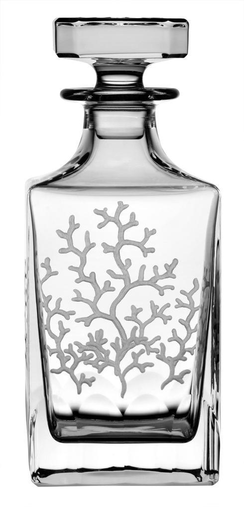 $218.00 Whiskey Decanter