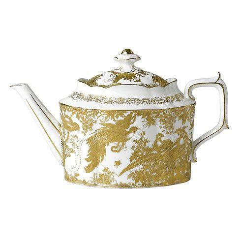$890.00 Large Tea Pot
