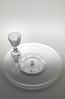 Serving - Lazy Susan collection with 1 products