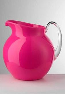Pitchers - Palla Fluorescent collection with 3 products