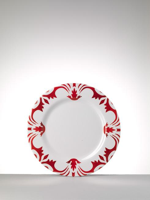 Dinnerware - Tessa Red collection with 4 products