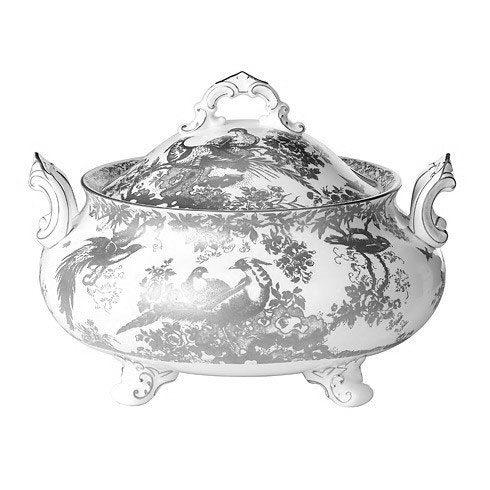 $1,800.00 Soup Tureen and Cover
