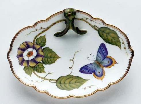$309.00 Majestic Mint Plate