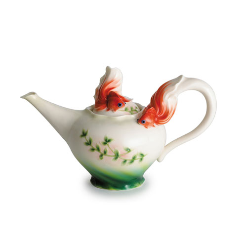 $215.00 Teapot