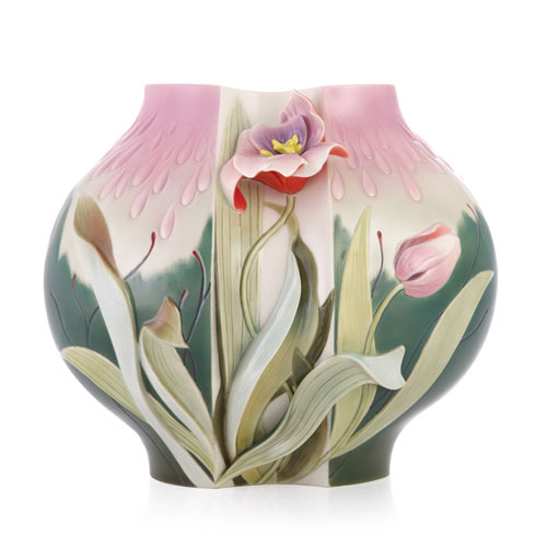 Vase, Tulip (LE 988)