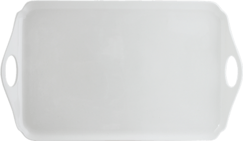 $99.00 2-Handled Cheese Tray White