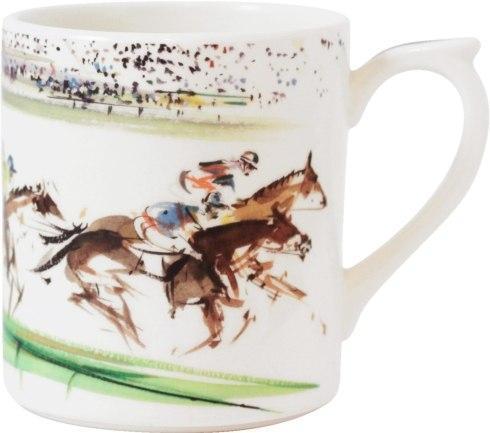 Mug, Race