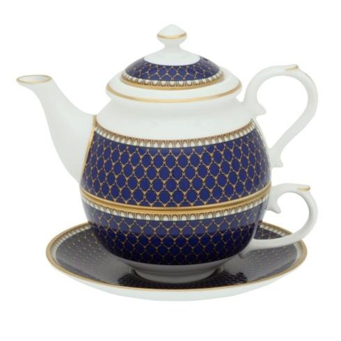 $200.00 Tea for One