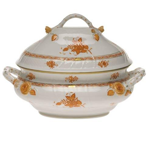 $1895 Tureen W/Branch