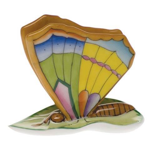 $110.00 Butterfly Menu Holder