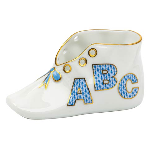 $100.00 Baby Shoe