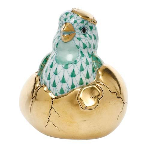 $255.00 Just Hatched - Green