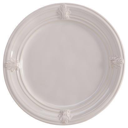 $38.00 Whitewash Dessert/Salad Plate