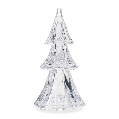Berry & Thread Stackable Glass Tree collection with 4 products