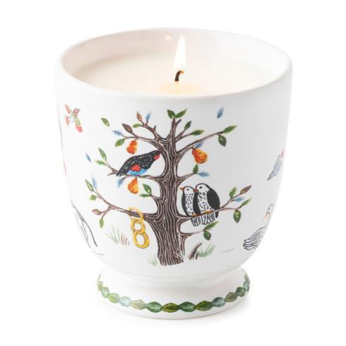 Scented Candles collection with 4 products