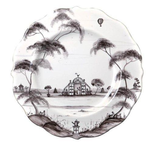 Juliska Country Estate Flint Dessert/Salad Plate Conservatory $48.00