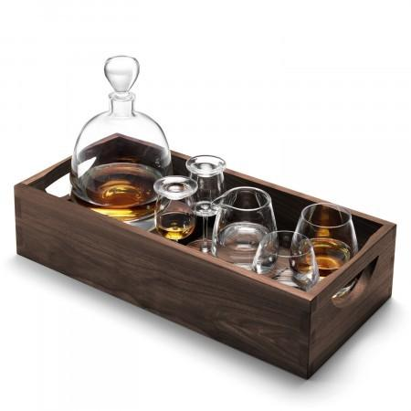 $399.00 LSA InternationalWHISKY ISLAY CONNOISSEUR SET  (WH10)