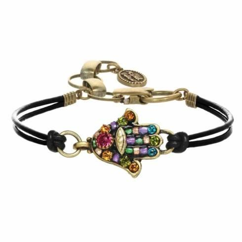 Hamsa Bracelets  collection with 38 products