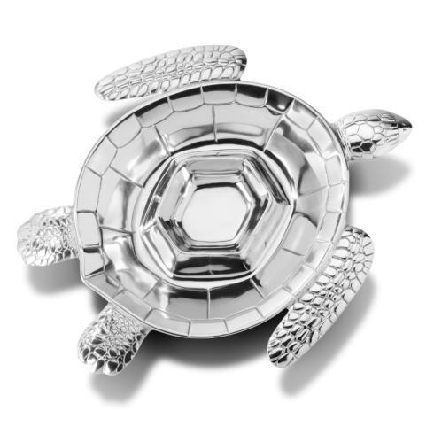 Turtle Chip & Dip