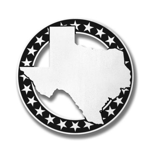 State of Texas Trivet   collection with 1 products