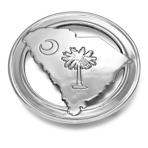 State of South Carolina Trivet collection with 1 products