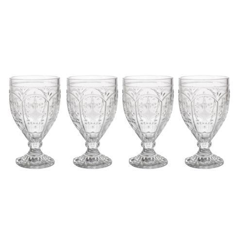 Trestle Drinkware collection with 4 products