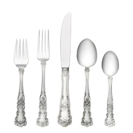 $7,300.00 66 Piece Set, Place Size. Service for 12