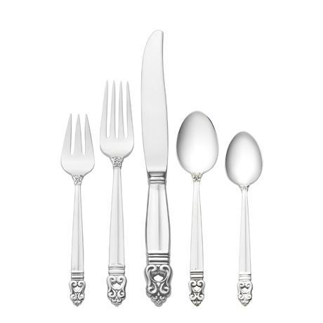 $8,900.00 46 Piece Set, Dinner Size. Service for 8