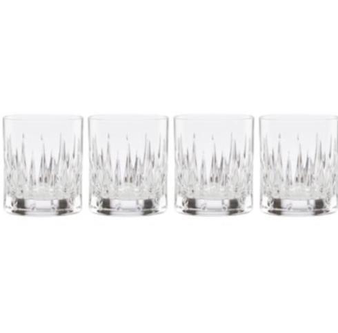 $100.00 Whiskey glass