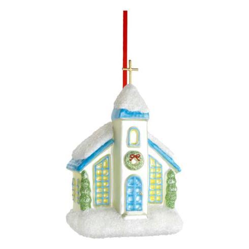 Sugar Snow Village collection