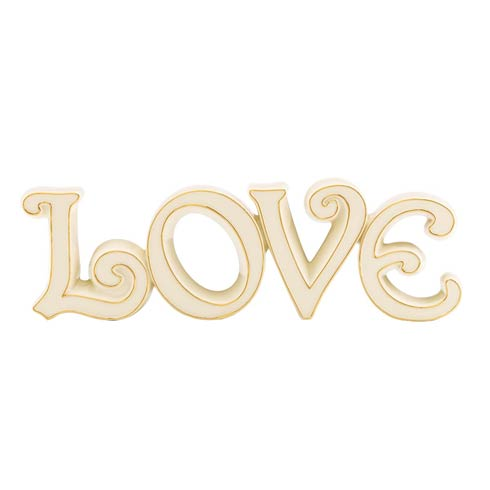 $39.95 Expressions Love Sculpture