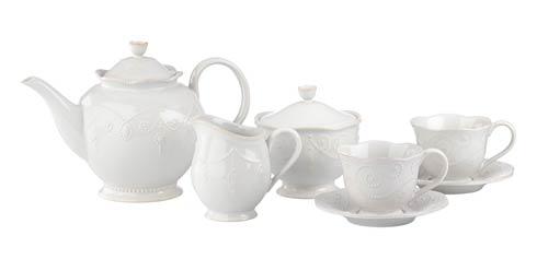 $129.95 7-piece Tea Set