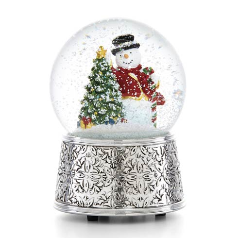 Vintage Snowman collection with 1 products