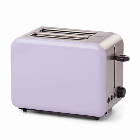 $60.00 Lilac 2-slice Toaster