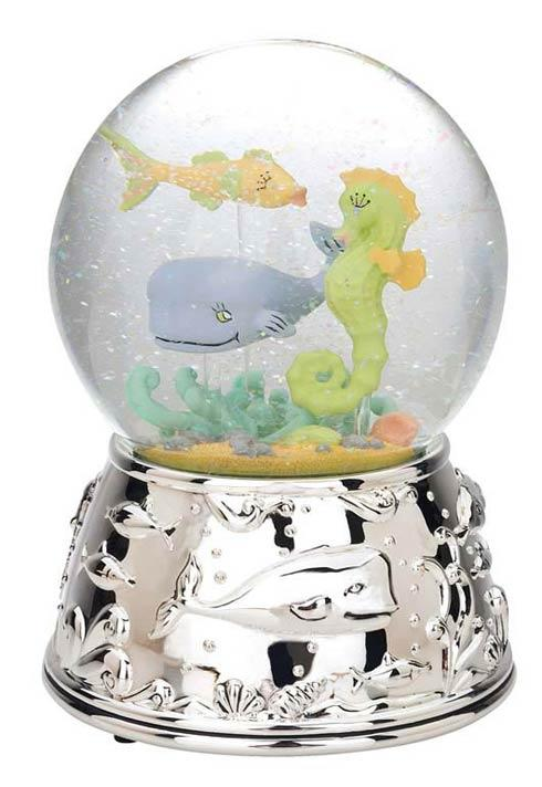 Waterglobes & Carousels collection