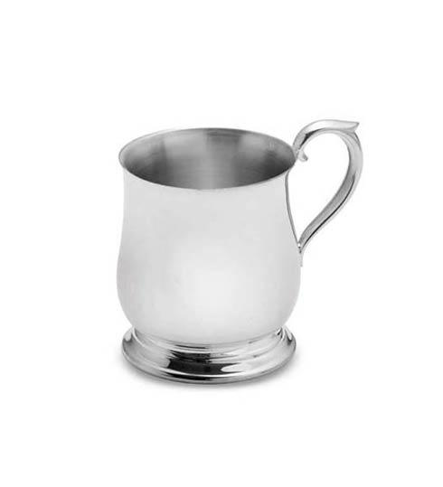 $90.00 Revere Silverplate Baby Cup