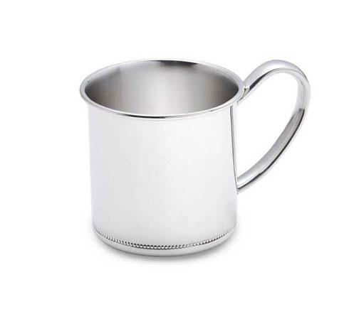 $340.00 Sterling Baby Cup