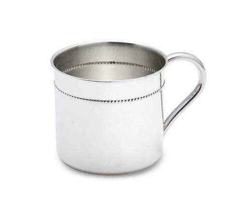 $325.00 Hampshire Sterling Baby Cup