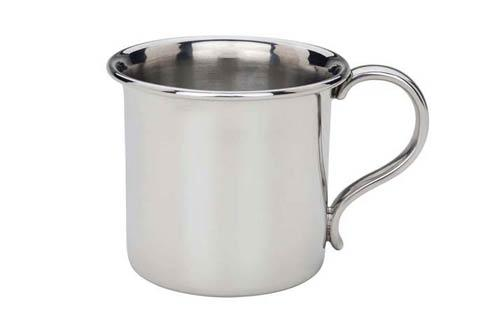 $80.00 Concord Pewter Baby Cup