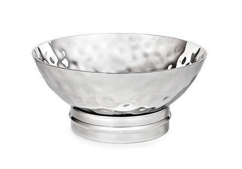 Round Bowl with Strap Base image