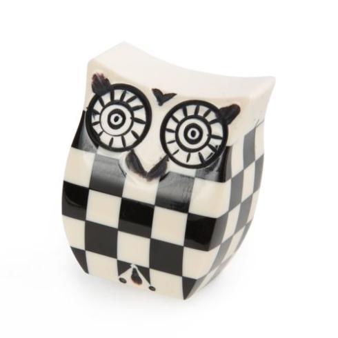 $30.00 Owl Knob