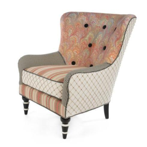 $2,995.00 Patisserie Parlor Chair