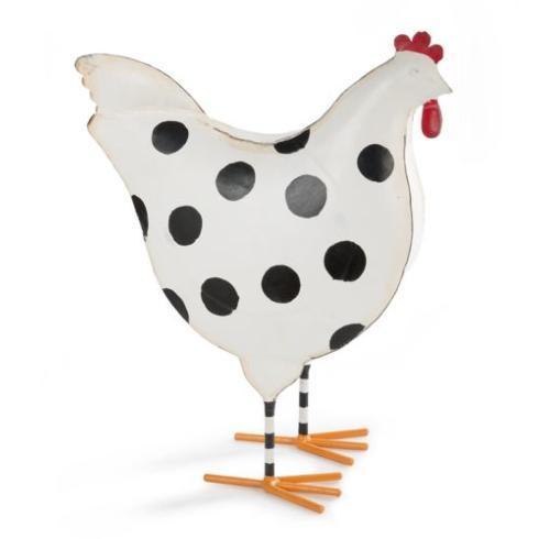 $78.00 Dot Chicken - Medium